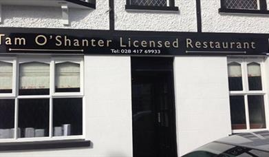 Tam O'Shanter Restaurant & Bar