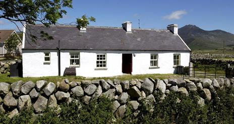 Hanna's Close Holiday Cottages - Murphy's Cottage