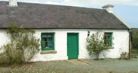 Hanna's Close Holiday Cottages - Peggy's Cottage