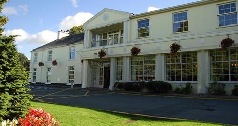 Millbrook Lodge Hotel