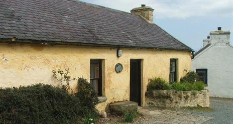 Hanna's Close Holiday Cottages - George's Cottage