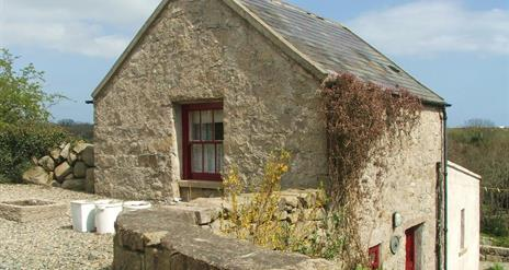Hanna's Close Holiday Cottages - The Stables